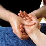 Temps de soin corporel à base de shiatsu, réflexologie et relaxation coréenne.