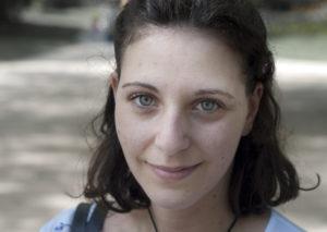 Aurélie PERIN, naturopathe & Spécialiste en Shiatsu