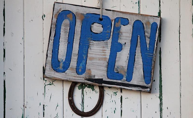 Cabinet ouvert pour mieux-être naturellement